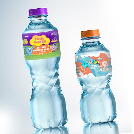 Детская питьевая вода